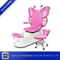 China pedicure bowl wholesales with used pedicure chair on sale of pedicure chair for sale factory