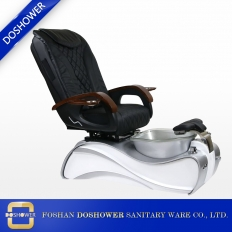 China cadeira pedicure para venda com cadeira de massagem pedicure de Pedicure Chair Factory DS-W1 fábrica