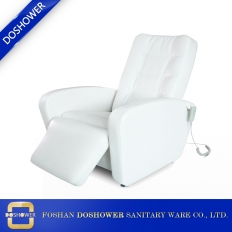 China pedicure chair manicure with pedicure foot spa massage chair of spa sofa pedicure chair factory