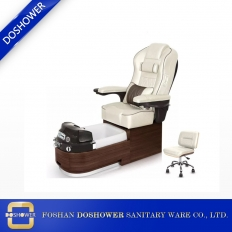 China pedicure chair manufacturer china modern luxury manicure pedicure chair factory
