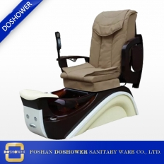 China pedicure chair manufacturer china of used pedicure chairs wholesale with foot pedicure basin factory
