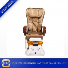 China pedicure chair pedicure spa chair cheap luxury foot spa massage chair china DS-O39 factory