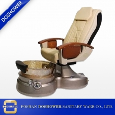 China pedicure chairs no plumbing l4004 spa pedicure chair of pedicure foot spa massage chair factory