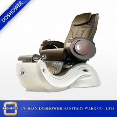 China pedicure foot spa massage chair with spa pedicure chair of pedicure chair for sale factory