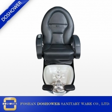 China pedicure massage chair spa nail salon spa pedicure chair no plumbing factory