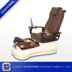 China pedicure spa chair supplier of oem pedicure spa chair with manicure pedicure chair factory