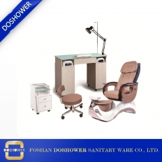 China pedicure spa deals of pedicure and manicure supplies for spa shop factory