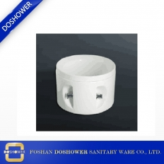 China portable pedicure bowls for sale acryl pedicure basin cheap pedicure bowls china factory