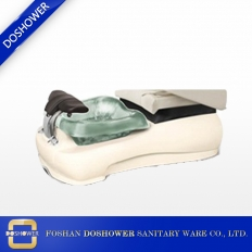 China quality pedicure spa basin with foot pedicure basin manufacturer of pedicure sink suppliers DS-T13 factory