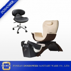 China salon chair supplier china with pedicure foot spa massage chair from pedicure chair manufacturer china factory