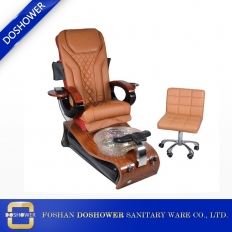 China salon pedicure chair with pedicure chair spa of pedicure spa chair glass bowl factory