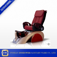 China spa pedicure chair luxury with whirlpool spa pedicure chair for sale factory