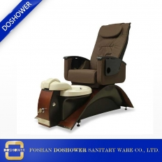China spa salon equipment suppliers china with nail salon spa massage chair of pedicure foot massage chair factory factory