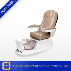 China whirlpool pedicure chair with pedicure foot spa massage chair of pedicure chair for sale DS-W1728 factory