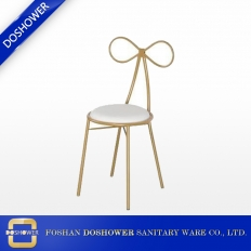 China wholesale manicure chair nail technician chair nail salon chair manufacturer nail salon furniture supplies DS-S681 factory