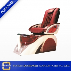 China wholesale manicure products of oem pedicure spa chair for pedicure chair no plumbing china W1 factory
