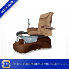 China wholesale pedicure chair foot spa pedicure chair suppliers wholesale nail salon furniture supplies DS-J24 factory