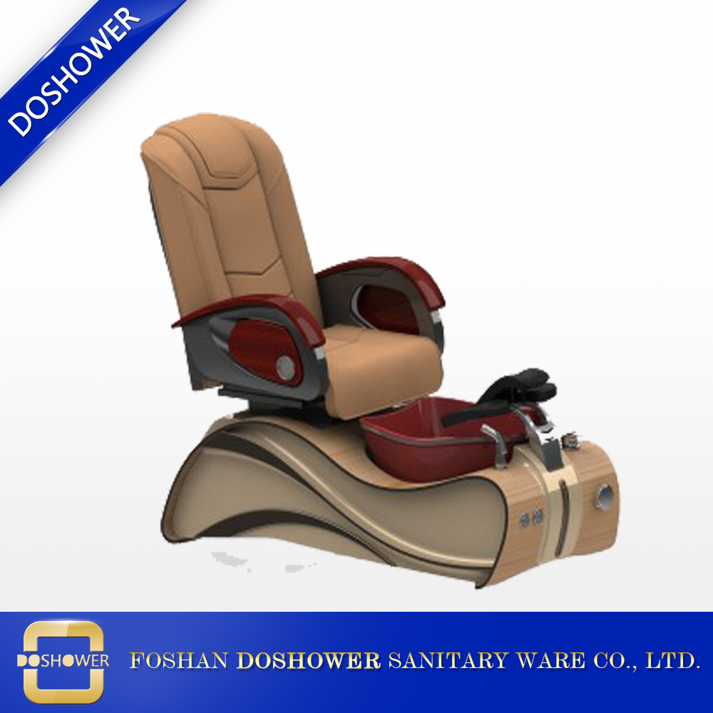 History of massage chair