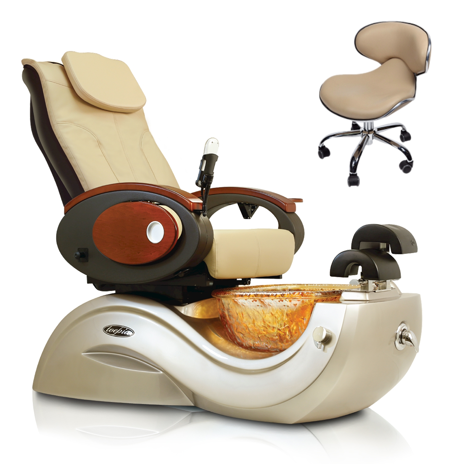Pedicure Foot Spa Massage Chair Pedicure Spa Chair