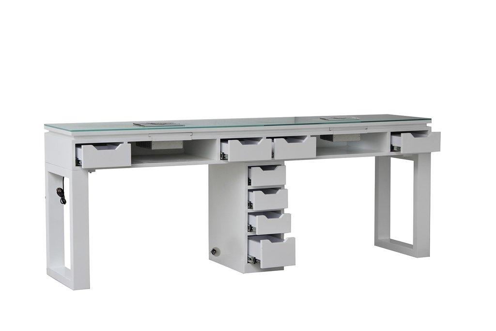Nail Table Factory China Salon Nail Table Manufacturer