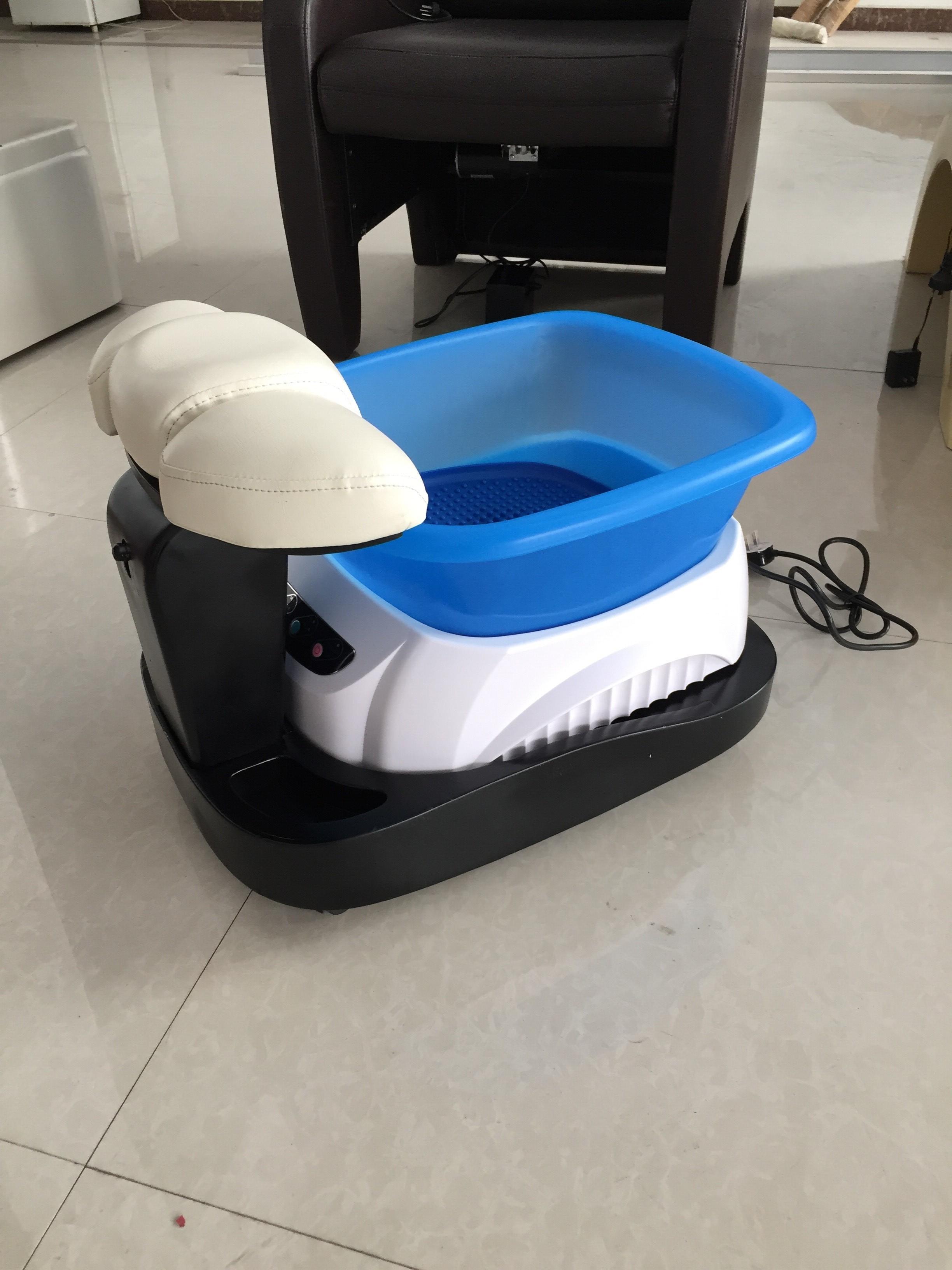 China Foot Pedicure Basin Manufacturers Portable Foot