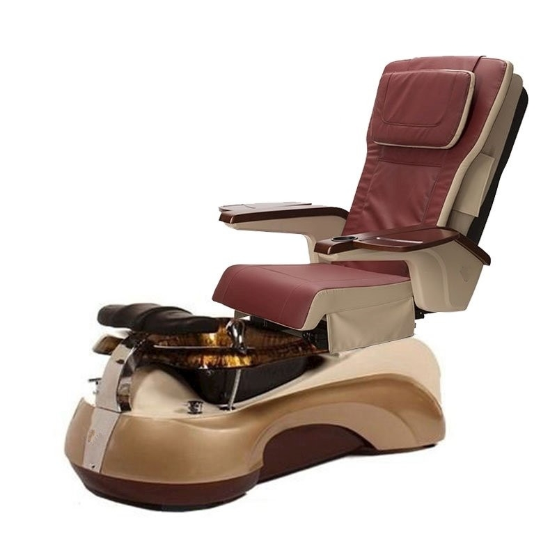 Classical Electric Foot Spa Massage Pedicure Chair