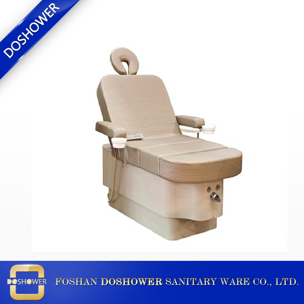 Nouvelle Chaise De Table Massage Avec Lit Spa Professionnel Et Fauteuil