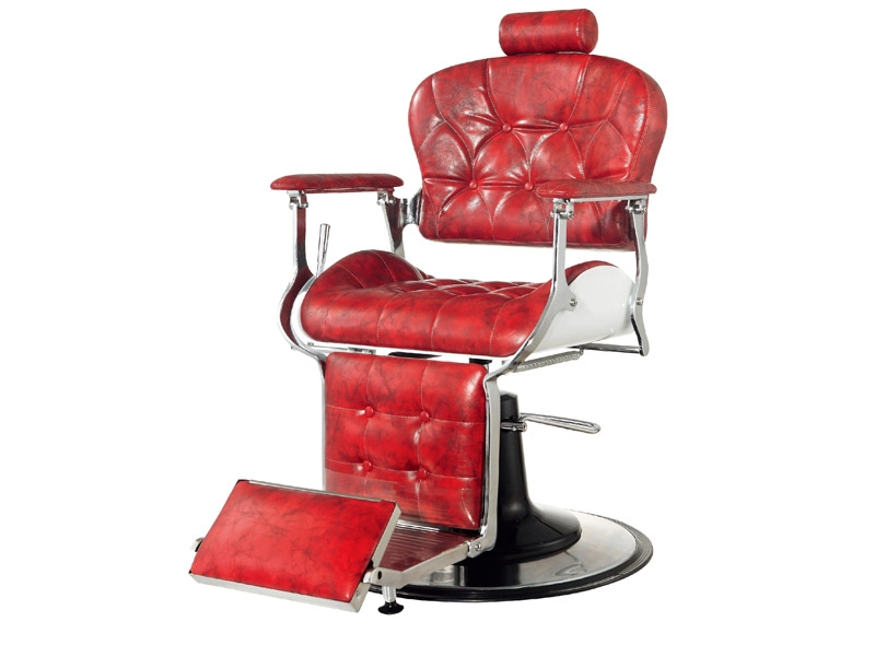 Ds T261 Barber Chair Styling With Reclining Barber Chair