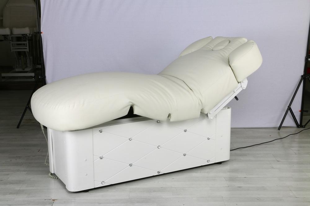 Manicure Table For Sale >> DS-M08 ceragem massage bed with electric massage bed of nuga best massage bed - pedicure spa ...