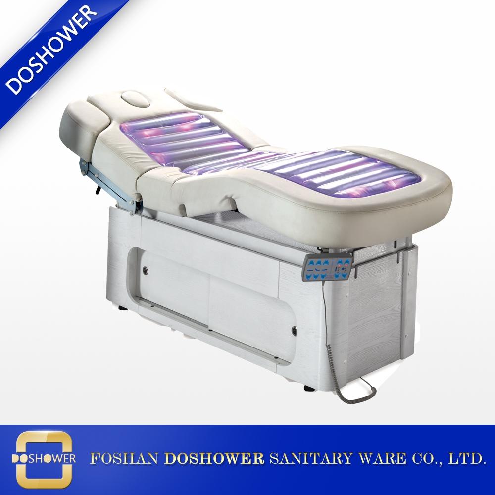 Ds m03a cama el ctrica masaje con dolor de espalda cama de masaje ceragem v3 cama de masaje - Cama de agua precio ...