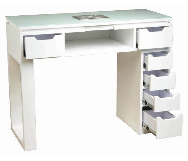 Nail Table Manufacturer China Manicure Table Manufacturer