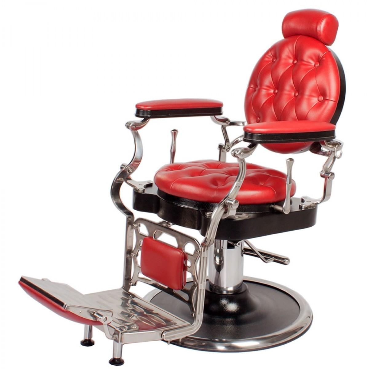 Salon Furniture Barber Chair Barber Chair Supplies Vintage