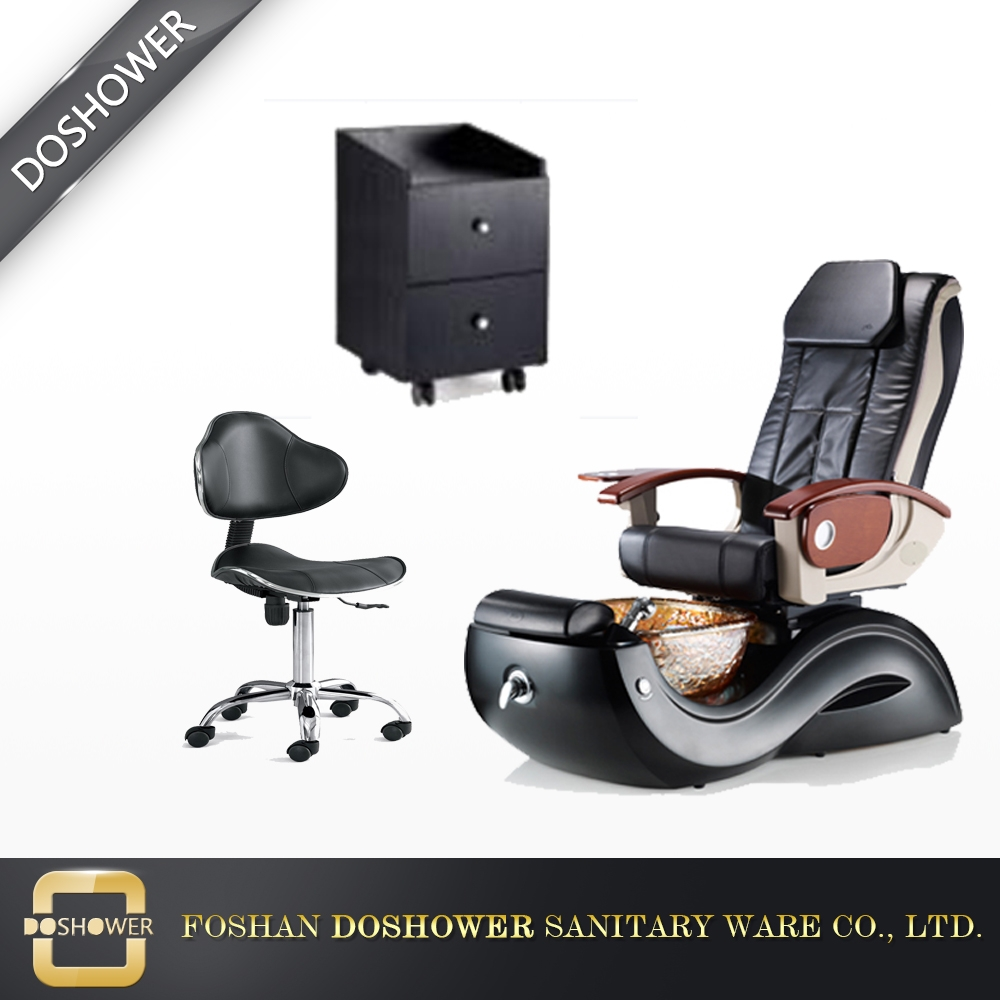 Used Pedicure Chairs For Sale >> DS-C13 nail salon chair and barber shop furniture of used ...