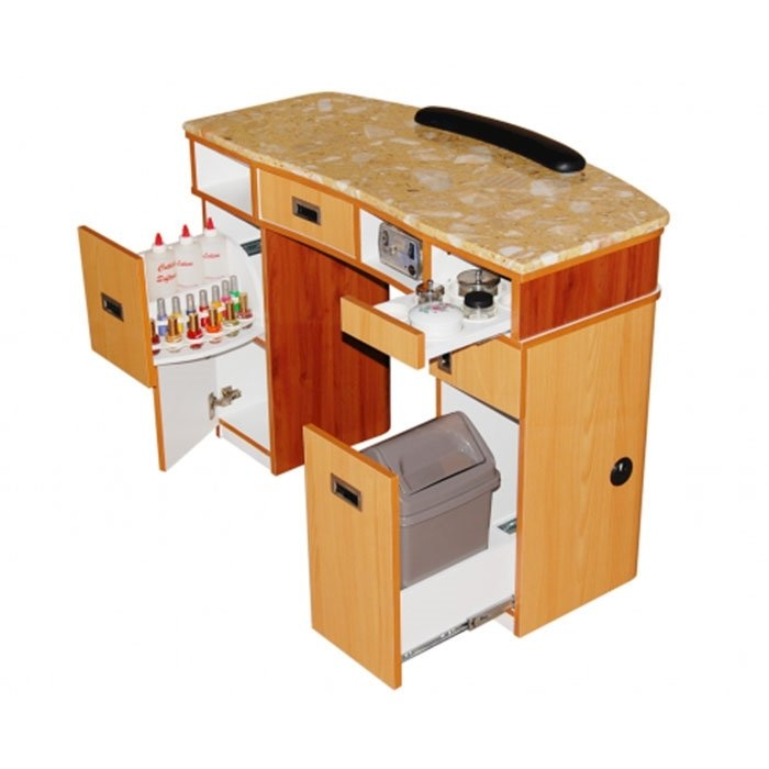 Nail Table Manufacturer China Nail Table Dust Collector