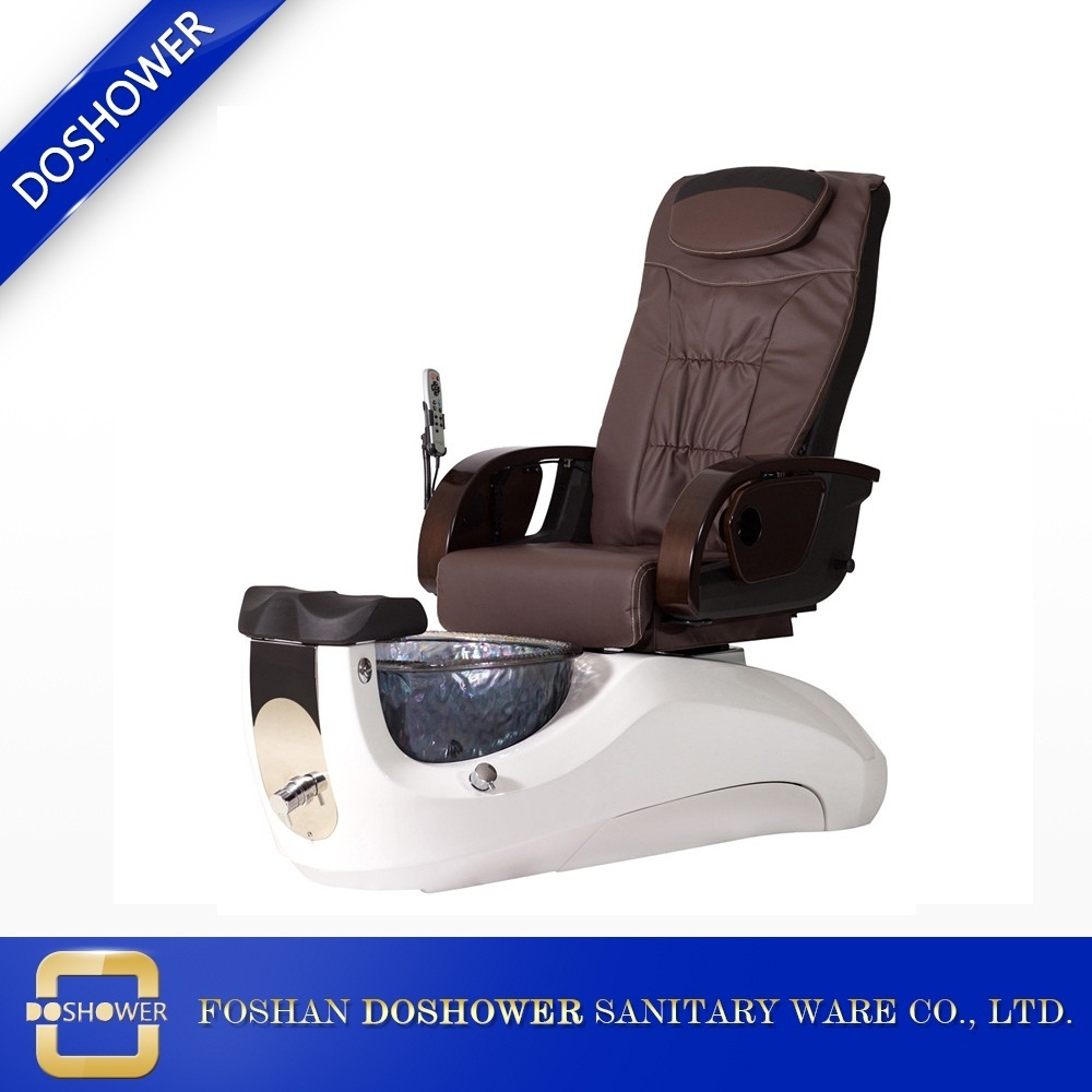 Pedicure Spa Chair Supplier China With Pedicure And